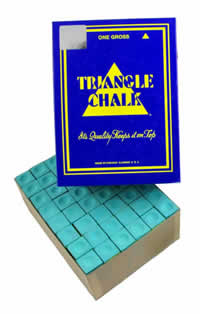 TRIANGLE CHALKS